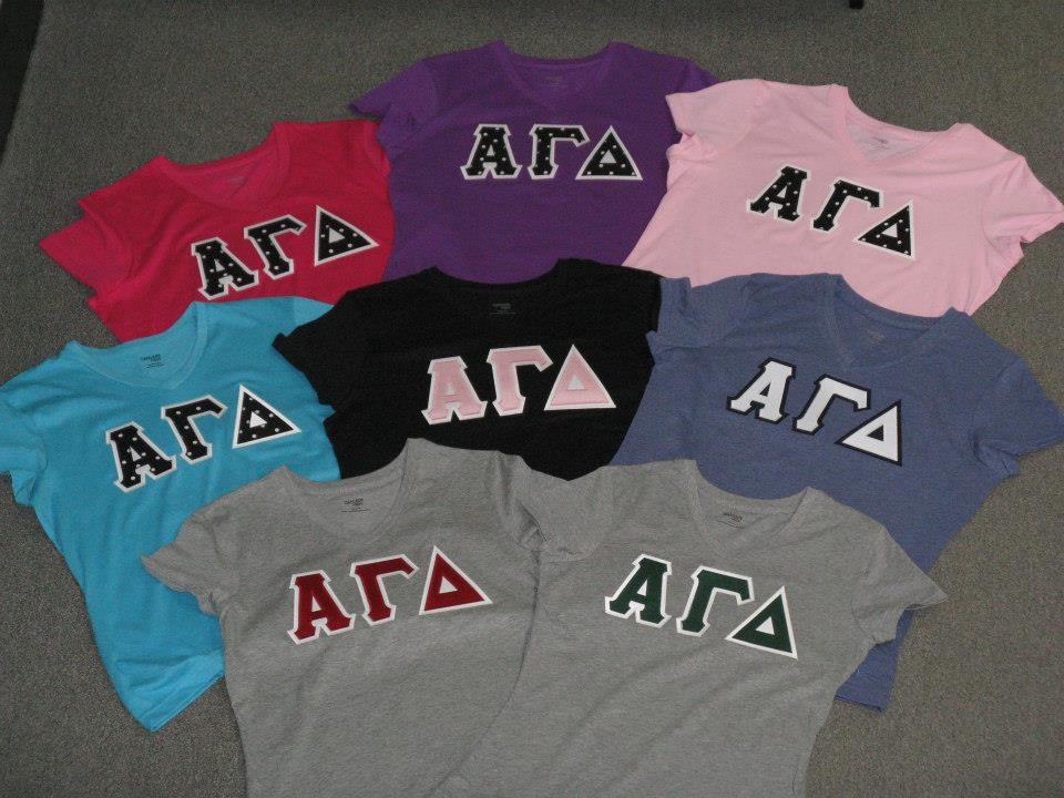 ADG Shirts